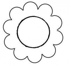 molde de flor 2