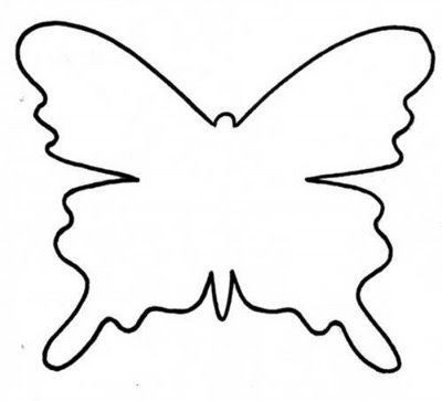 molde_mariposa