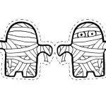 Molde de momia