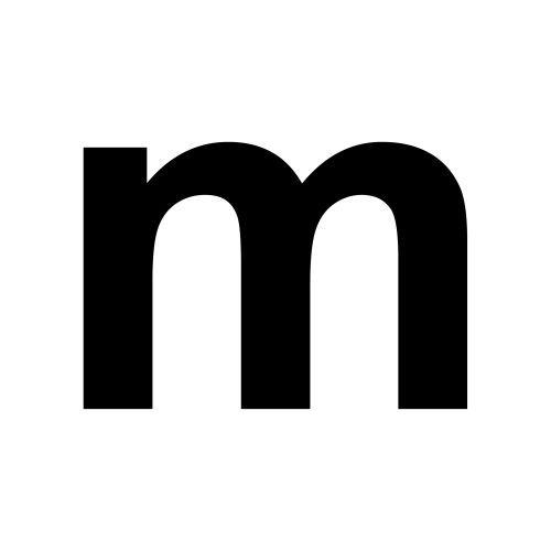 Letra M Molde Letra M